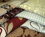 Ткани для перетяжки мебели в Чебоксарах